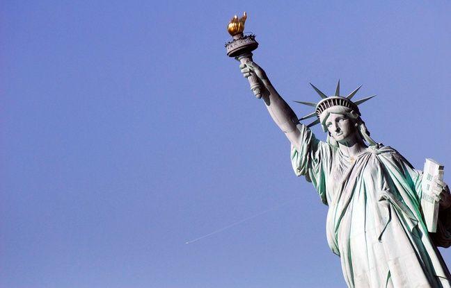 648x415 statue liberte new york etats unis illustration