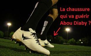 Chaussures MarseilleLe Inventé De Anti L'om A Podologue Des CBoerdx