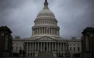 """C'est un nouvel obstacle pour les négociations commerciales entre l'Union européenne et les Etats-Unis :l'opposition d'élus américains à une """"procédure accélérée"""" de ratification parlementaire menace de plomber des discussions déjà épineuses."""