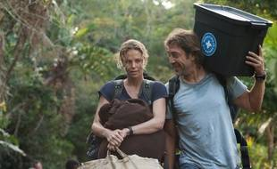 The Last Face de Sean Penn