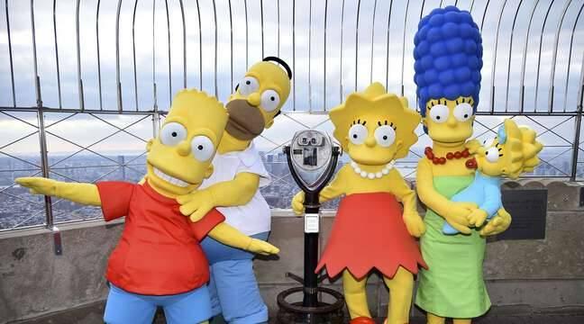 Etre payé pour regarder tous les épisodes des Simpson ? C'est ce que ce job de rêve vous propose