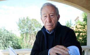 Le Français Albert Veissid, survivant de la Shoah, s'est éteint à l'âge de 94 ans à Allauch, près de Marseille.