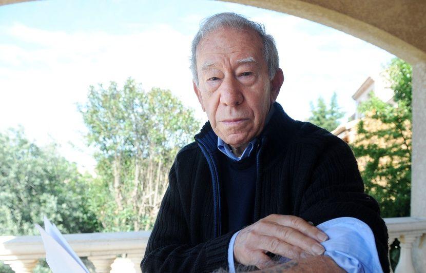Bouches-du-Rhône: L'un des derniers survivants d'Auschwitz est mort à Allauch