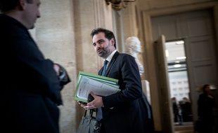 Le député LREM Laurent Saint-Martin.