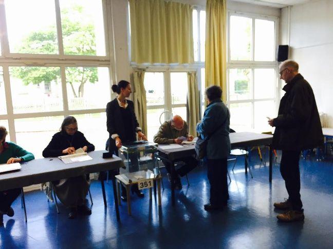 Bureau de vote nantes luxe image bjankafo drwyattinspires