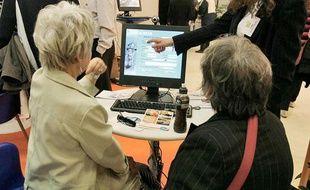 Les entreprises vont être obligées d'engager davantage de seniors.