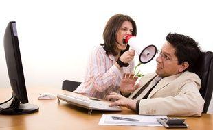 Il est important de pouvoir dire non à son boss, mais il faut le faire avec tact.