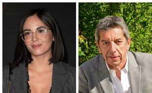 Agathe Auproux et Michel Cymes seront sur leLive.
