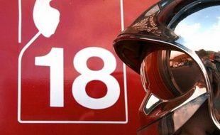 Quatre personnes ont été retrouvées dans les décombres d'une maison incendiée mercredi en fin d'après-midi à Plouescat (Finistère)