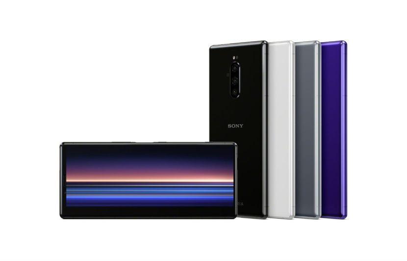 Sony Xperia 1: Du grand cinéma avec son écran au format 21:9e, mais une petite autonomie