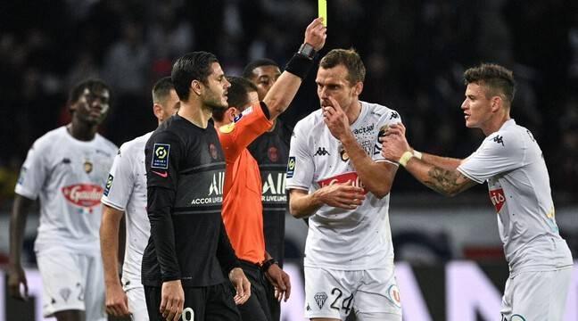 PSG-Angers : Les Angevins ont-ils eu raison de crier au scandale après le péno accordé au PSG ?