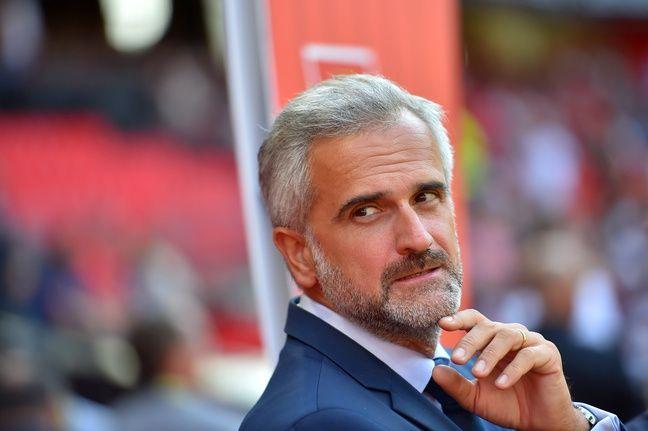 Stéphane Martin a déjà été président des Girondins en 2017-2018.
