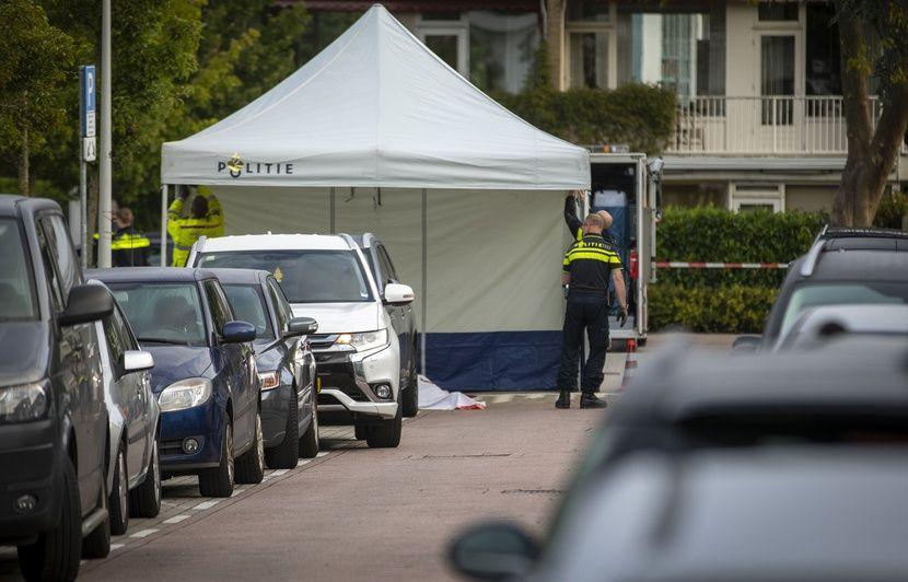 Pays-Bas: Une enquête ouverte après le meurtre en plein jour d'un avocat dans une affaire de trafic de drogue