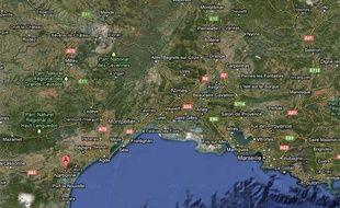 L'interpellation de Mansour Larabi a eu lieu mardi 14 février à Narbonne, dans l'Aude