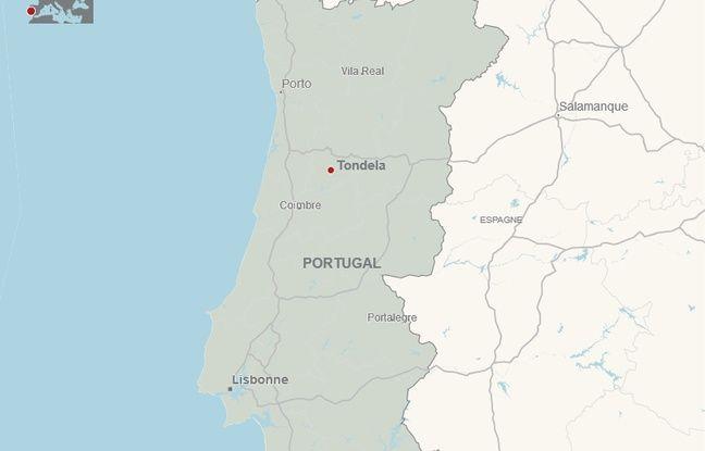 Portugal: Un incendie dans un local associatif fait 8 morts Nouvel Ordre Mondial, Nouvel Ordre Mondial Actualit�, Nouvel Ordre Mondial illuminati