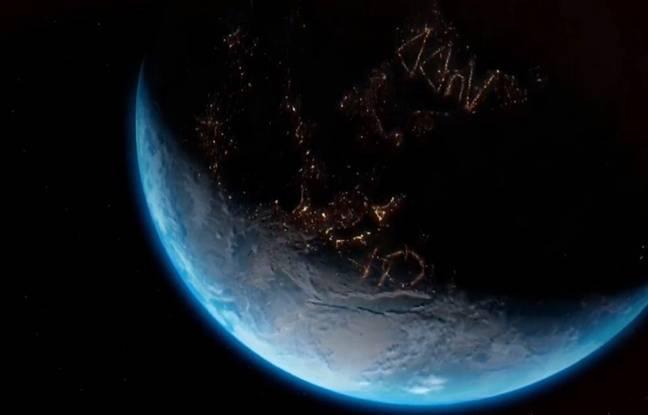 La Terre se désaxe.