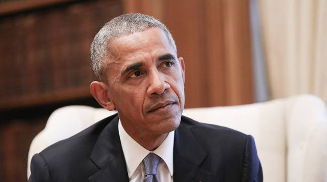 Barack obama va changer de bureau for Bureau youtubeur