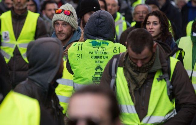Les journalistes de BFMTV renoncent aux reportages sur les «gilets jaunes» en signe de «protestation»