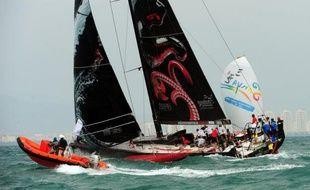 Le voilier américain Puma n'était plus mercredi qu'à quelques milles de Miami (Etats-Unis) et d'une 2e victoire d'étape méritée dans la Volvo Ocean Race, après avoir dominé ses quatre adversaires depuis le départ de cette 6e étape, le 22 avril à Itajai (Brésil).