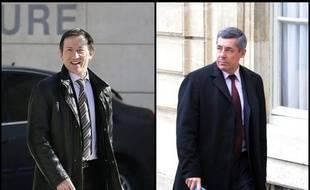 Le député des Yvelines Henri Guaino (UMP), poursuivi par l'Union syndicale des magistrats (USM) après ses propos contre le juge bordelais Jean-Michel Gentil, qui a mis en examen Nicolas Sarkozy dans le cadre de l'affaire Bettencourt, a reçu le soutien d'une centaine de parlementaires UMP, indique Le Figaro samedi.