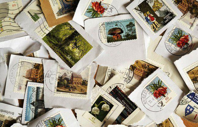 648x415 timbres vendus plus moins chers fonction couleur