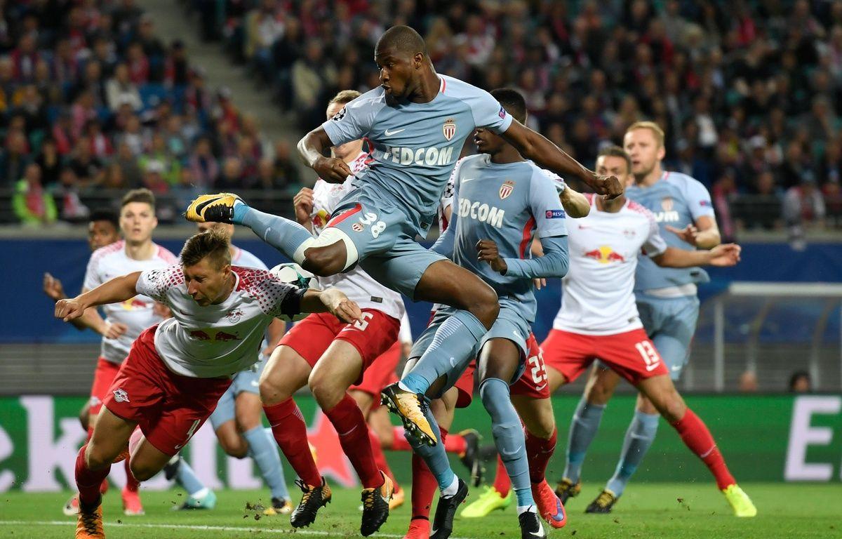Monaco affronte Leipzig en Allemagne – AFP