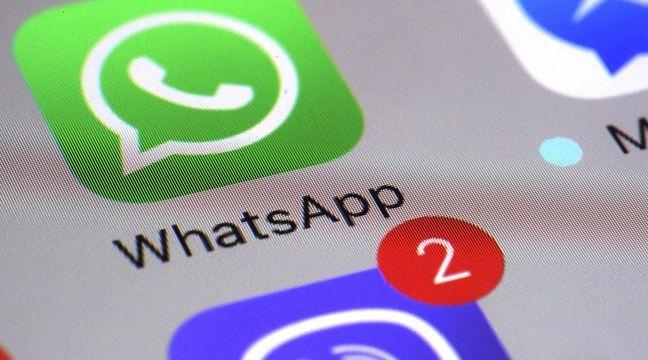 Des conversations WhatsApp privées accessibles en quelques clics sur le Web