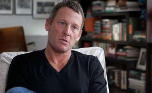 Lance Armstrong aurait rencontré le patron de l'agence antidopage américaine.