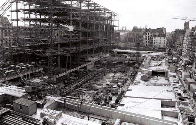 Le chantier du centre culturel a duré cinq ans.