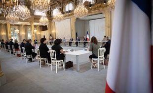 Le conseil des ministres (illustration).