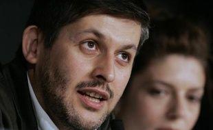 Le réalisateur français Christophe Honoré va tourner une partie de son nouveau film à Rennes.