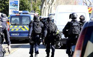 Attaques terroristes dans l'Aude: Le bilan en images