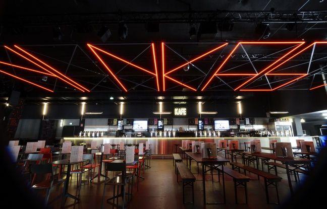 Le Ninkasi, créé à Lyon il y a 20 ans veut imposer son concept