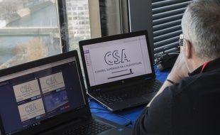 Le CSA est intervenu auprès de W9 pour une séquence diffusée dans «Un dîner presque parfait».