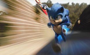 «Sonic le film» de Jeff Fowler
