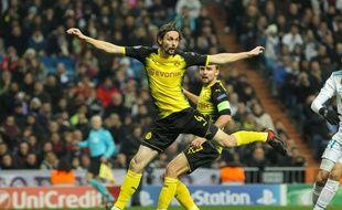 De moins en moins utilisé au Borussia Dortmund, Neven Subotic était mine de rien titulaire lors d'une défaite (3-2) à Santiago Bernabeu contre le Real Madrid le 6 décembre.