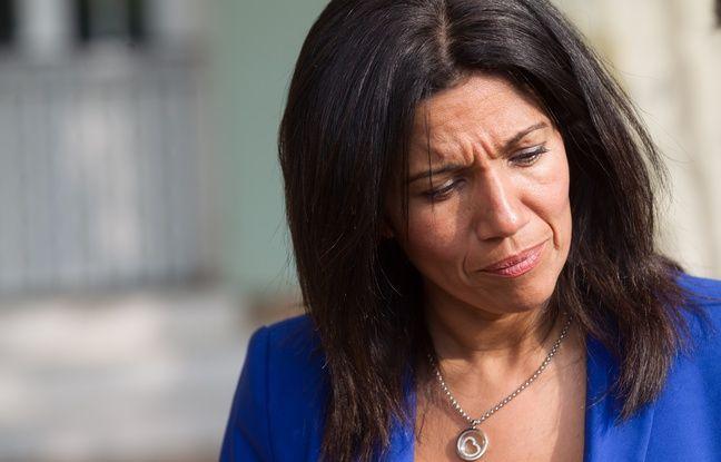 «Le point G de Marseille»: Samia Ghali porte plainte contre Stéphane Ravier, sénateur RN pour injure sexiste