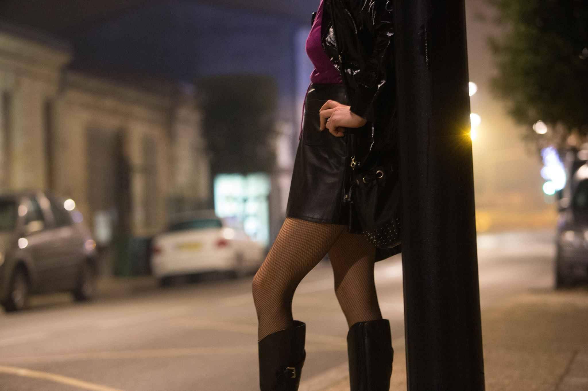 Prostituée miramas