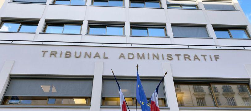 Le tribunal administratif de Nice
