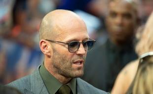 L'acteur Jason Statham
