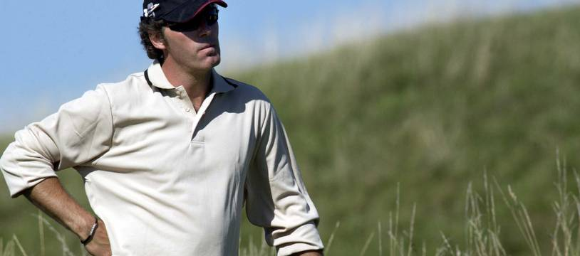 Depuis la fin de son aventure au PSG, Laurent Blanc a pu se consacrer à sa grande passion pour le golf.