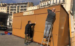 La foire aux santons de Marseille s'ouvrira finalement ce week-end