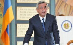 Le Parti républicain du président Serge Sarkissian semblait en passe dimanche soir de remporter les législatives en Arménie, un scrutin aux allures de test, le régime ayant promis des élections démocratiques quatre ans après une présidentielle controversée marquée par des affrontements sanglants.