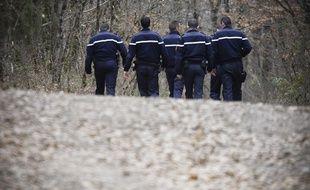 D'importants moyens de la gendarmerie avaient été déployés pour retrouver la disparue.