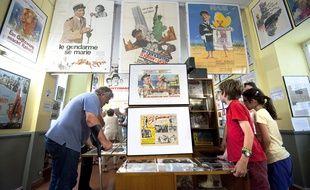 Le musée de Louis