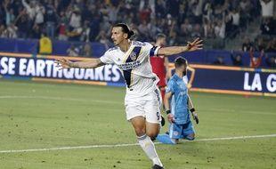 Libre depuis son départ du Los Angeles Galaxy, l'attaquant de 38 ans devrait être disponible pour le prochain match de l'AC Milan, le 6 janvier.