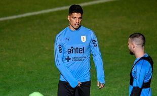 Luis Suarez a perdu deux ou trois kilos superflus