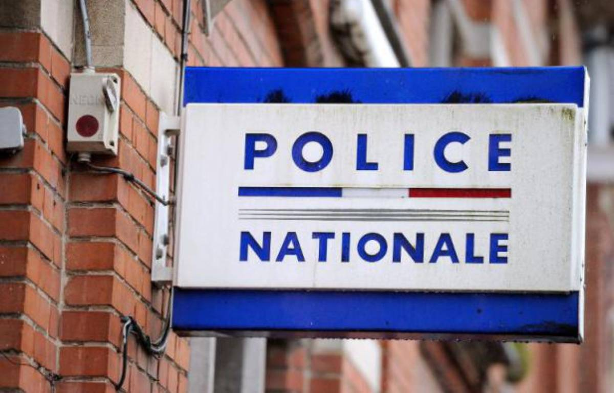 Police: commissariat – Philippe Huguen AFP