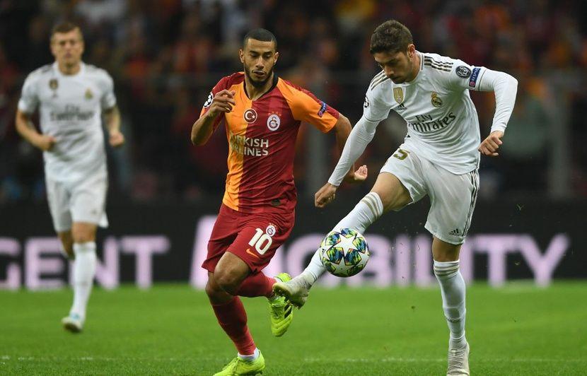 Galatasaray-Real Madrid: Hué à sa sortie du terrain, Belhanda craque et insulte le public