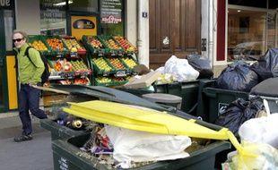 La justice a retoqué une nouvelle fois la taxe poubelles, instaurée par la métropole de Lyon
